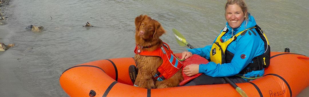 Rescue – Weiterbildung in Gewässer