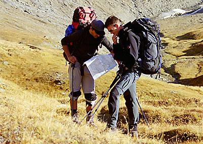 Expedition Vorbereitungskurse