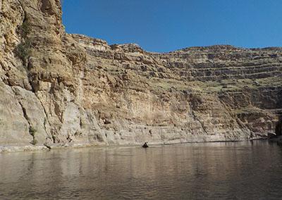 The Grand Canyon of Iran