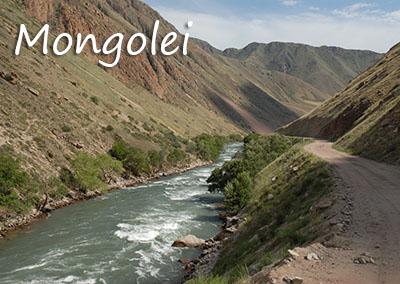 Kanu- und Packraft-Expeditionen in der Mogolei mit der Kanuschule-Schweiz