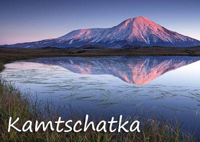 Kanu- und Packraft-Expeditionen in Kamtschatka mit der Kanuschule-Schweiz